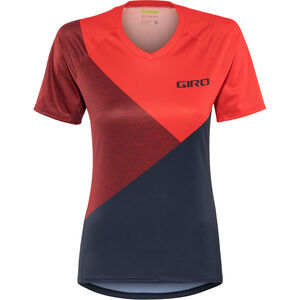 Giro Roust MTB Jersey Damen red shadow red shadow