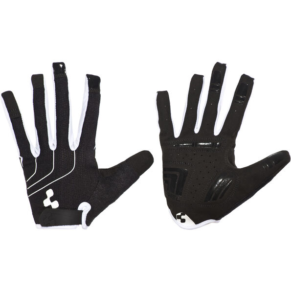 Cube Natural Fit Langfinger Handschuhe