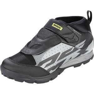 Mavic Deemax Elite Shoes black/smoked pearl/black