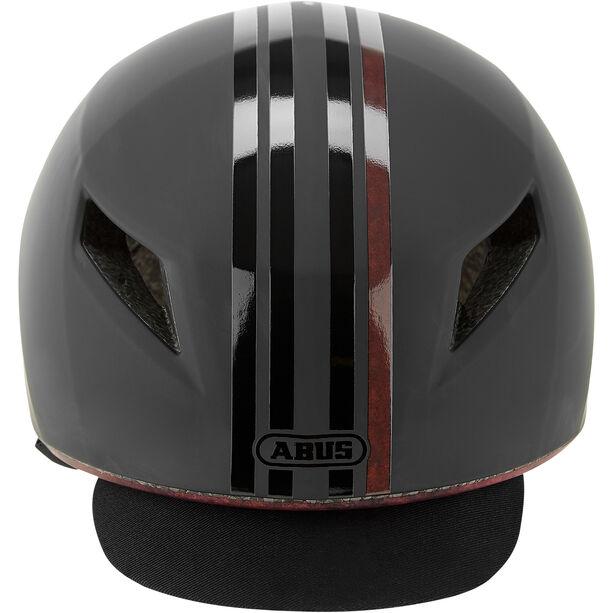 ABUS Yadd-I #credition Helmet rusty black