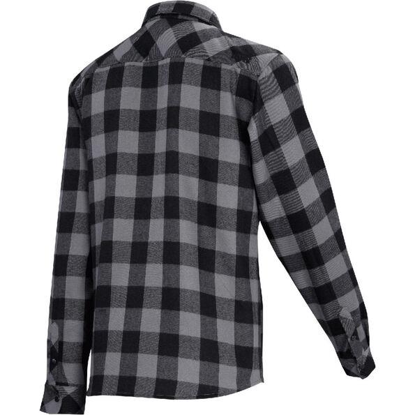 IXS Escapee Flannel Shirt Herren