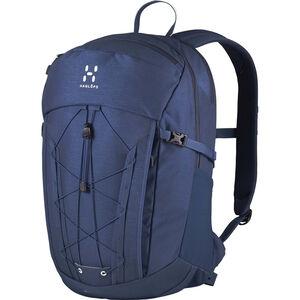 Haglöfs Vide Medium Backpack 20 L blue ink blue ink