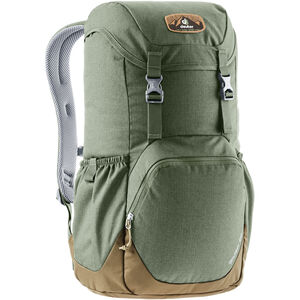 Deuter Walker 20 Backpack khaki/lion khaki/lion