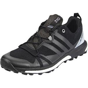 adidas TERREX Agravic Shoes Men Core Black/Core Black/Vista Grey bei fahrrad.de Online