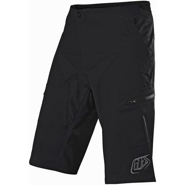 Troy Lee Designs Moto Shorts Herren black