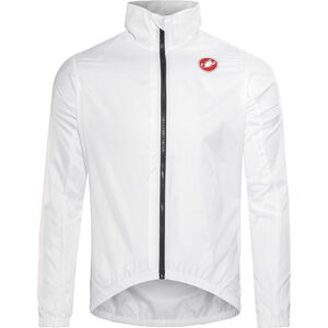 Castelli Squadra Jacket Men white