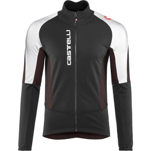 Castelli Mortirolo V Reflex Jacket Men black