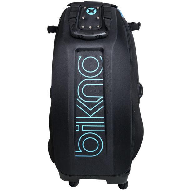 Biknd Helium V4 Fahrradtransporttasche blau