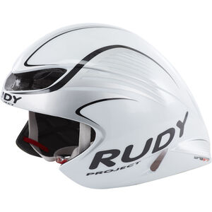 Rudy Project Wing57 Helmet white/silver (shiny) white/silver (shiny)