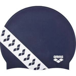 arena Team Stripe Cap navy navy