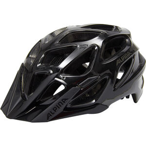 Alpina Mythos 3.0 Helmet black-anthracite black-anthracite