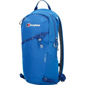 Berghaus Remote 12 Daypack snorkel blue snorkel blue