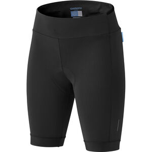 Shimano Shorts Women Black black