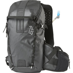 Fox Utility Hydration Bag Medium black black
