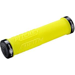Ritchey WCS True Grip X Griffe Lock-On yellow bei fahrrad.de Online