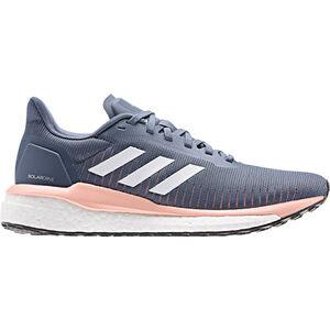 adidas Solar Drive 19 Low-Cut Schuhe Damen tech ink/footwear white/glossy pink tech ink/footwear white/glossy pink