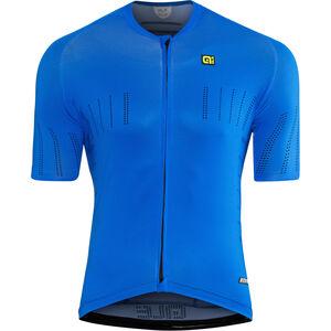 Alé Cycling R-EV1 Cooling SS Jersey Herren blue blue
