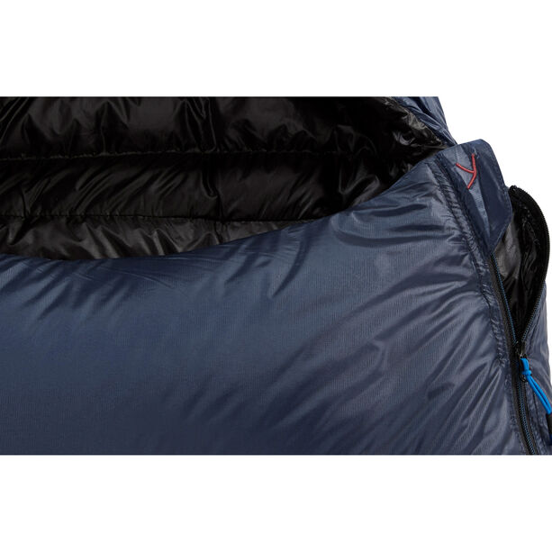 Yeti Passion Three Sleeping Bag M navy
