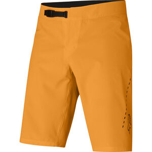 Fox Flexair Lite Baggy Shorts Herren atomic orange atomic orange