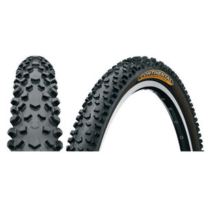 Continental Explrr Tyre 2.1 inch