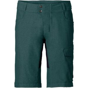 VAUDE Tremalzo II Shorts Herren quarz quarz