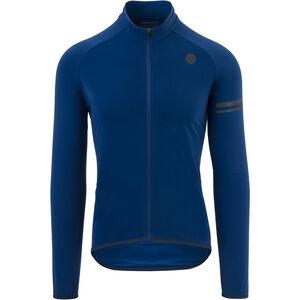 AGU Essential Thermo LS Trikot Herren royal blue royal blue