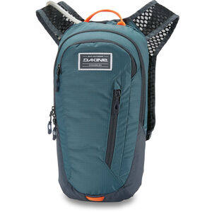 Dakine Shuttle 6L Backpack Herren slate blue slate blue