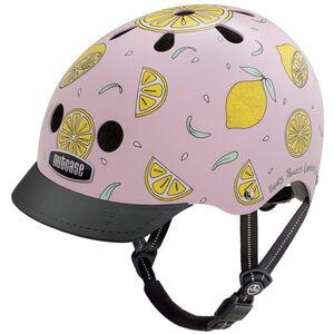 Nutcase Street Helmet Kinder pink lemonade pink lemonade