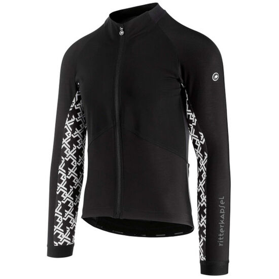 assos Mille GT Spring Fall Jacket Unisex bei fahrrad.de Online