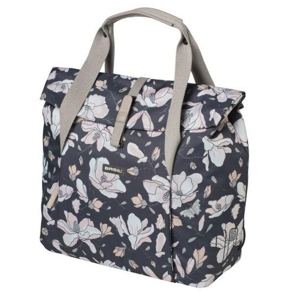 Basil Magnolia Gepäckträger Tasche 18l