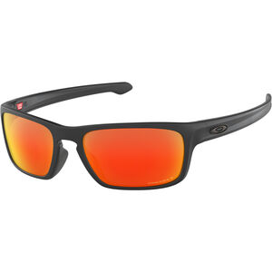 Oakley Sliver Stealth Sunglasses matte black/prizm ruby polarized matte black/prizm ruby polarized