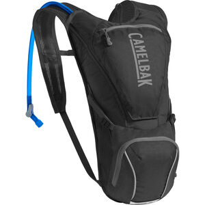 CamelBak Rogue Hydration Pack 2,5l black/graphite black/graphite