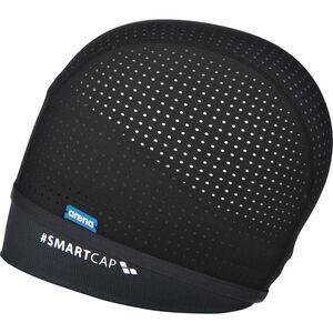 arena Smartcap Aquafitness Damen black black