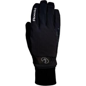 Roeckl Vermes GTX Handschuhe schwarz schwarz