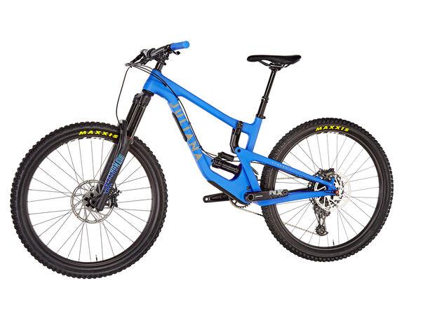Juliana Strega 1 C R-Kit Damen blue