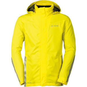 VAUDE Luminum Jacket canary