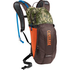 CamelBak Lobo 100 Hydration Pack 3l brown seal/camelflage brown seal/camelflage