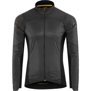 Mavic Cosmic Wind SL Jacket Herren black/pirate black black/pirate black