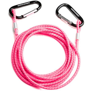 Swimrunners Support Pull Belt 3m pink pink