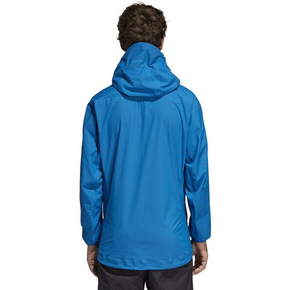 adidas TERREX Agravic 3 Layer Jacket Herren