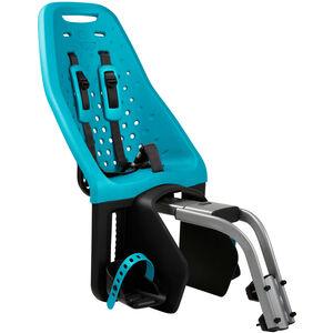 Thule Yepp Maxi Kindersitz Sattelstützenanordnung ocean ocean