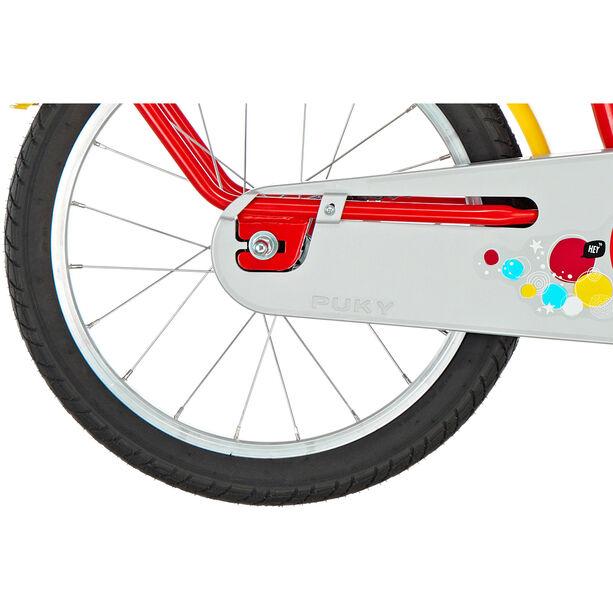 "Puky Z 8 Fahrrad 18"" Kinder puky color"