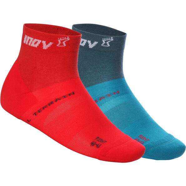 inov-8 All Terrain Mid Socks Herren