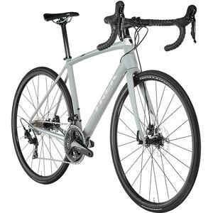 Trek Émonda ALR 5 Disc matte gravel/gloss quicksilver bei fahrrad.de Online
