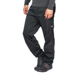 GORE WEAR C3 Gore-Tex Active Pants Herren black black