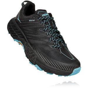 Hoka One One Speedgoat 4 GTX Schuhe Damen anthracite/dark gull grey anthracite/dark gull grey