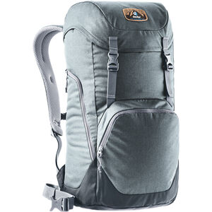 Deuter Walker 24 Backpack graphite/black graphite/black