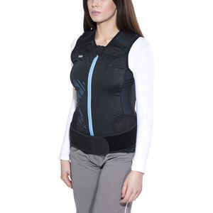 EVOC Protector Vest Air+ Women Damen black black