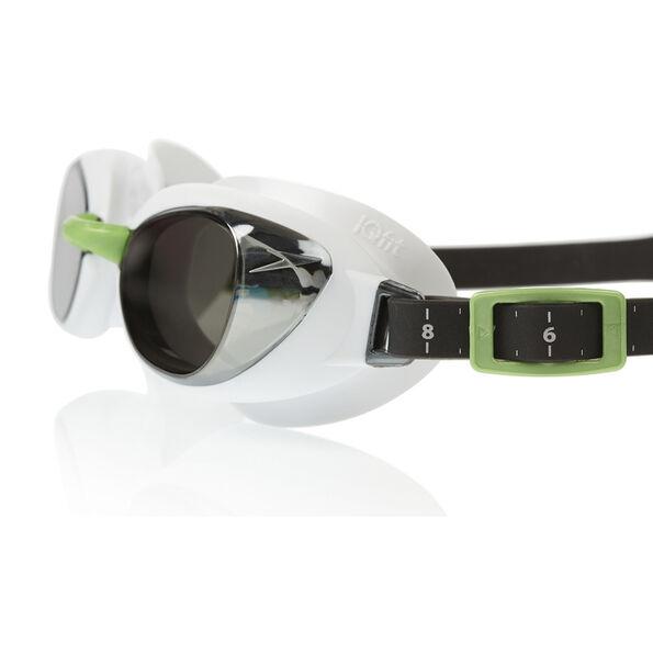 speedo Aquapure Mirror Goggles