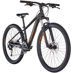 "ORBEA MX XS 40 27,5"" Kinder black-orange black-orange"